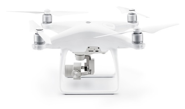 Дрон Dji Phantom 4 Advanced